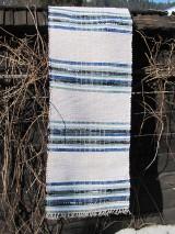 tkaný koberec 70 x 150 cm