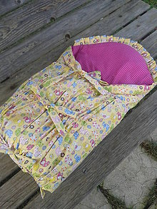 Textil - 78 x 78 cm,zašitá vložka,ozdobný okraj - 5093485_