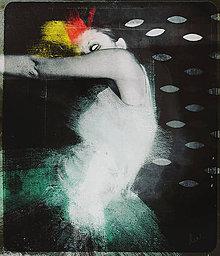 Grafika - Ballet dancer - 5091760_