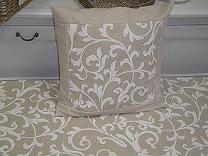 Úžitkový textil - Podsedak pre Zuzku - 5094877_