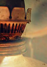 Fotografie - Detail lampy II. - 5100656_