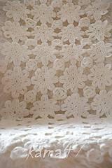 Úžitkový textil - Obrus - dečka - šatka - 5104848_