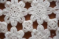Úžitkový textil - Obrus - dečka - šatka - 5104851_