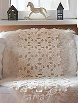 Úžitkový textil - Obrus - dečka - šatka - 5104854_