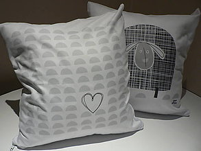 Úžitkový textil - kolekcia love - 5103668_