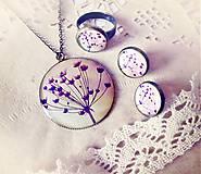 Sady šperkov - sada Jeden podvečer - 5101163_