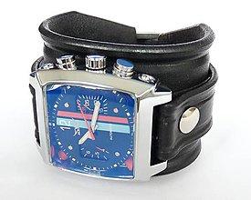Iné šperky - Retro pánske hodinky II - 5106240_