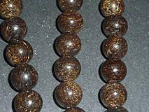 Minerály - Bronzit 10mm - 5109050_