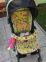 Textil - Dvojkombinácia PEG PÉREGO - 5109831_