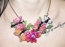 motýle na lúke II