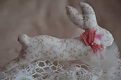 Dekorácie - Zajac - 5111537_