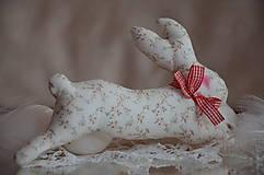 Dekorácie - Zajac - 5111538_