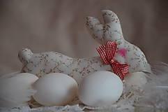 Dekorácie - Zajac - 5111539_