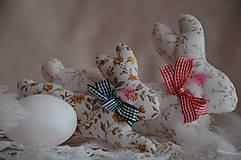 Dekorácie - Zajac - 5111545_