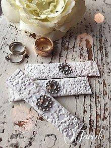 Darčeky pre svadobčanov - Svadobné žuvačky - 5111835_
