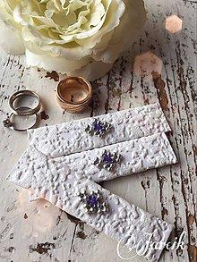 Darčeky pre svadobčanov - Svadobné žuvačky - 5112315_