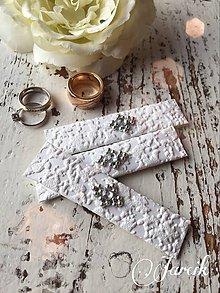 Darčeky pre svadobčanov - Svadobné žuvačky - 5112332_
