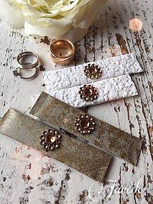 Darčeky pre svadobčanov - Svadobné žuvačky - 5112853_