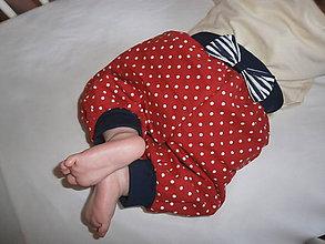 Detské oblečenie - Detské nohavice - 5112259_