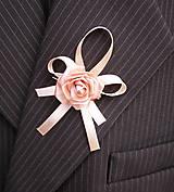 Pierka - svadobné pierko - 5115606_