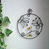 - kruh s motýlikmi - 5118271_