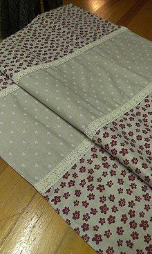 Úžitkový textil - obrus - 5121870_