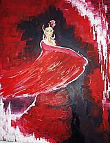 Obrazy - Flamenco - 5121043_