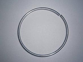 Suroviny - Obruč kruh-S- 25cm / 5mm - 5128186_