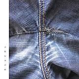 Nohavice - SLEVA Kalhoty - 5128099_