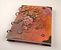 Papiernictvo - zápisník A5 - 5123879_