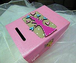 Krabičky - pokladnička - 5129334_