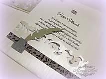 Papiernictvo - Promočné oznámenie