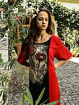 Šaty - šaty Maky - 5128958_