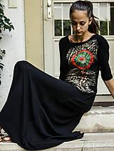 Šaty - Šaty S potlačou - 5128967_