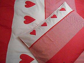 Úžitkový textil - posteľná bielizeň - 5136799_