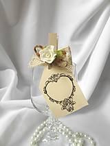 Svadba - Darčeky pre svadobčanov XV - 5137010_