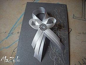 Pierka - svad.pierko veľké šeda♥ivory - 5138855_