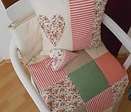 Úžitkový textil - vhodný darček - celý set  za super cenu - 5146067_