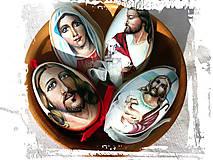 Dekorácie - husacie vajíčko - 5147856_