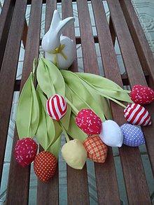 Dekorácie - Tulipán - mix farieb - 5155226_