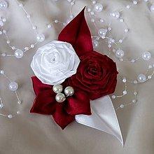 Pierka - Pierko pre ženícha v rôznych farbách - 5155070_