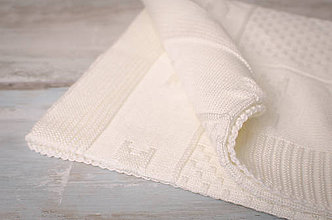 Textil - Letná  Deka do Kočíka a Postieľky, vzor