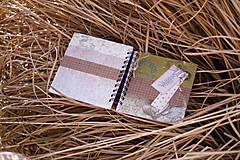 Papiernictvo - Vidiek XL štvorcový - 5163190_
