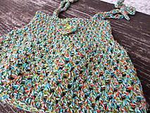 Detské oblečenie - tunika či šatky? :) - 5162380_