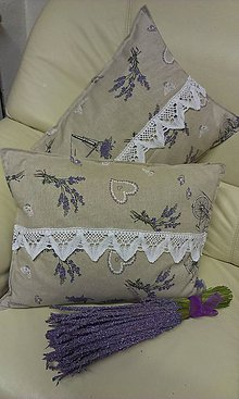Úžitkový textil - vankúš - 5165210_
