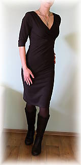 Šaty - Šaty vz.146(více barev) - 5168090_