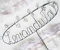 Dekorácie - Levanduľa  - 5169791_