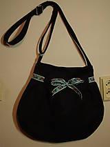 Veľké tašky - Dominika I. - stredne veľká taška - 5169073_