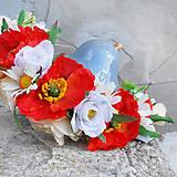 Parta - čelenka z letnej lúky