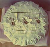Úžitkový textil - Shabby chic - 01 - 5171598_